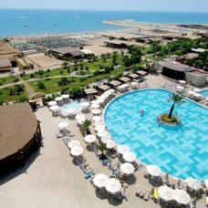 afbeelding Seamelia Beach Resort en Spa