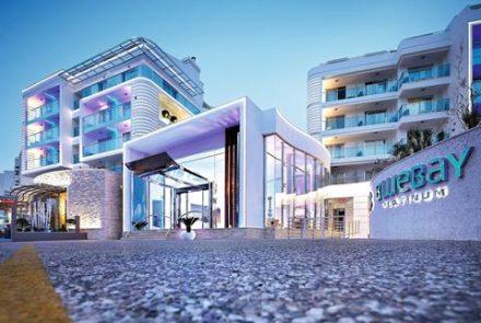 afbeelding Blue Bay Platinum