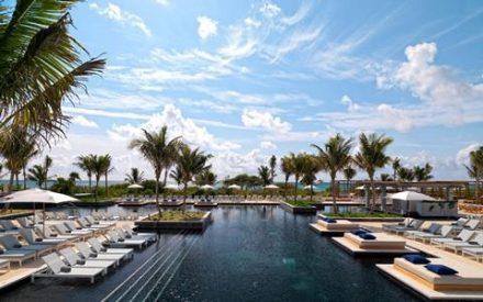 afbeelding UNICO 20°N 87°W Riviera Maya