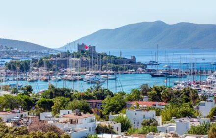 afbeelding Christelijke reis 8 dg vliegreis West Turkije