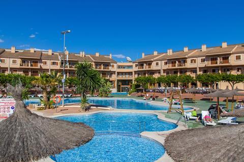 afbeelding Albir Garden Resort
