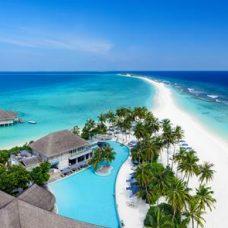 afbeelding Seaside Finolhu