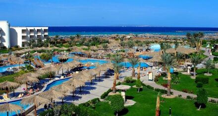 afbeelding Hurghada Long Beach Resort