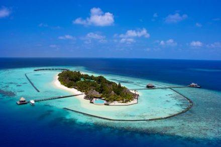 afbeelding Komandoo Island Resort & Spa