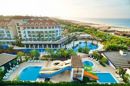 afbeelding Sunis Evren Beach Resort & Spa