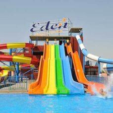 afbeelding Eden Andalou Aquapark en Spa