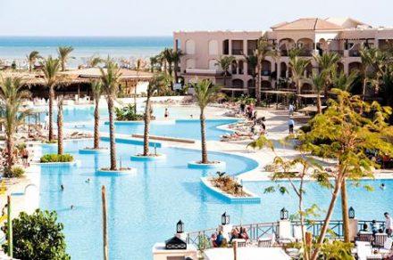 afbeelding Jaz Aquamarine Resort
