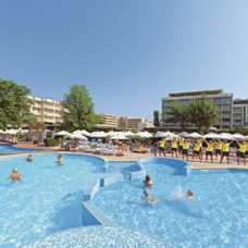 afbeelding DAS Clubhotel Sunny Beach