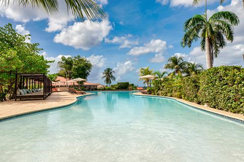afbeelding Dreams Curaçao Resort