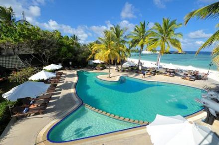 afbeelding Paradise Island