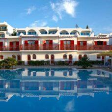 afbeelding MITSIS Rinela Beach Resort en Spa