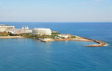 afbeelding Gold Island