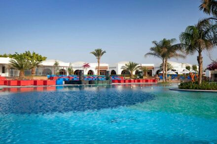 afbeelding Mercure Hurghada