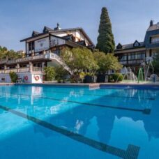 afbeelding Santa Susanna Resort