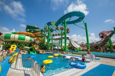 afbeelding Crystal Waterworld Resort en Spa