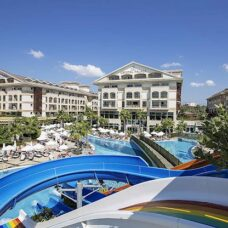 afbeelding Crystal Palace Luxury Resort en Spa