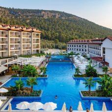 afbeelding Ramada Resort Akbuk