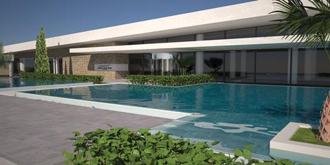 afbeelding Gennadi Grand Resort