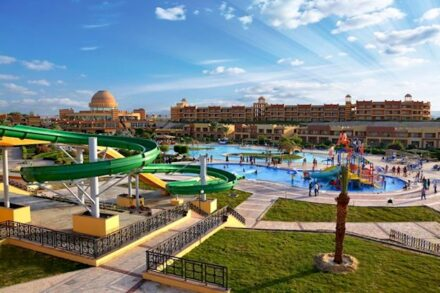 afbeelding Malikia Resort