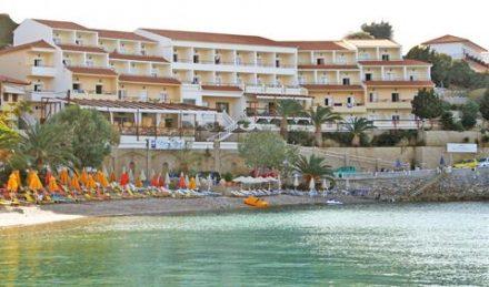 afbeelding Samos Bay