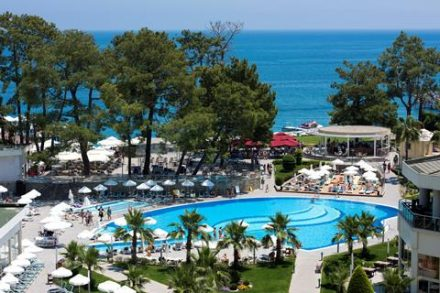 afbeelding Kemer Barut Collection