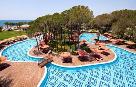 afbeelding Ali Bey Resort
