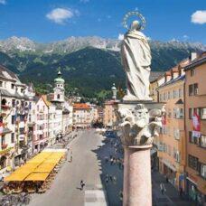 afbeelding 9 daagse busreis All Inclusive Tirol