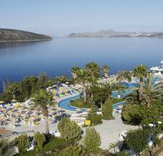 afbeelding Bodrum Holiday Resort & Spa