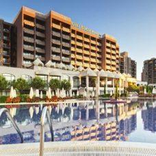 afbeelding Barcelo Royal Beach
