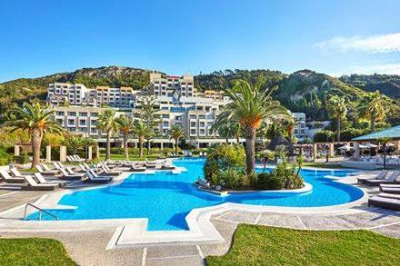 afbeelding Sheraton Rhodes Resort
