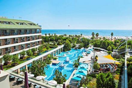 afbeelding TUI SENSIMAR Side Resort & Spa