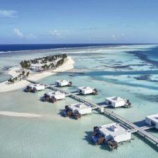 afbeelding RIU Palace Maldivas