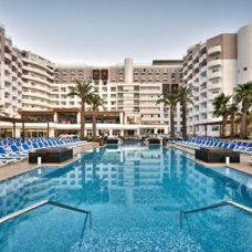 afbeelding db San Antonio Hotel + Spa