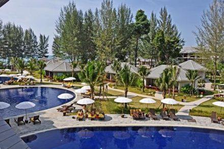 afbeelding TUI SENSIMAR Khao Lak Resort