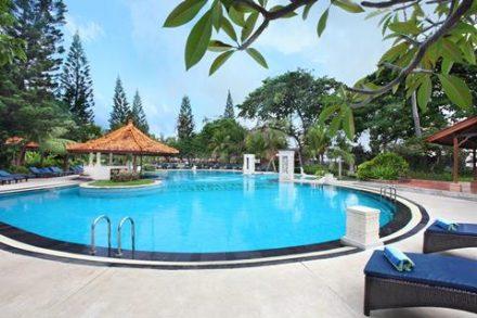 afbeelding Bali Tropic Resort & Spa