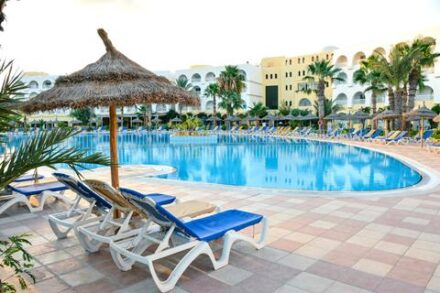 afbeelding Sidi Mansour Resort