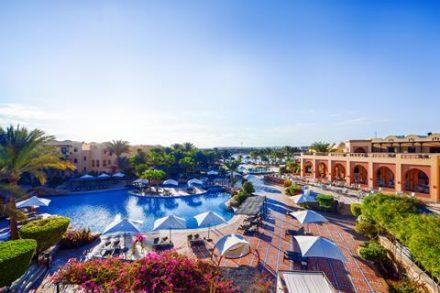 afbeelding Steigenberger Coraya Beach Resort