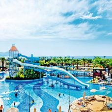 afbeelding TUI FAMILY LIFE Tropical Resort