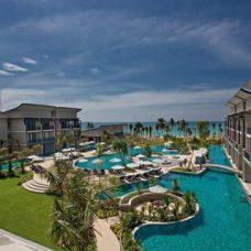afbeelding Bangsak Merlin Resort