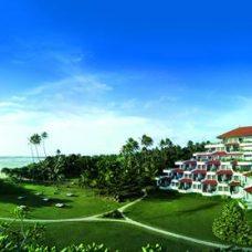 afbeelding Taj Bentota Resort & Spa