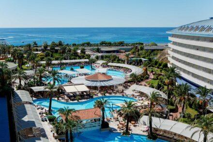 afbeelding Crystal Admiral Resort Suites en Spa