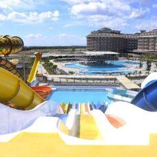 afbeelding Sunmelia Beach Resort