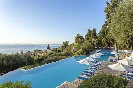 afbeelding Aeolos Beach Resort