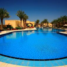 afbeelding Al Hamra Village Resort