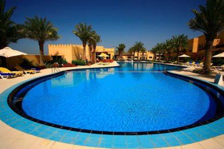 afbeelding Al Hamra Village Resort