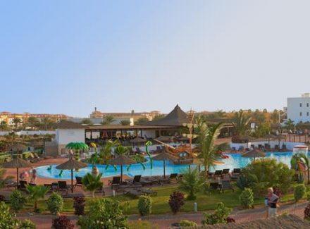 afbeelding Sol Dunas Resort