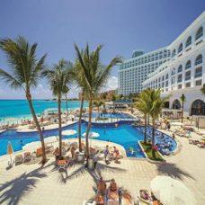 afbeelding RIU Cancun