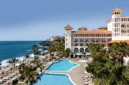 afbeelding RIU Palace Madeira