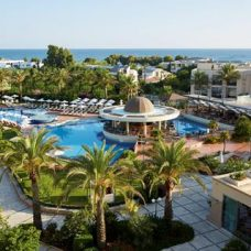 afbeelding Minoa Palace Beach Resort & Spa