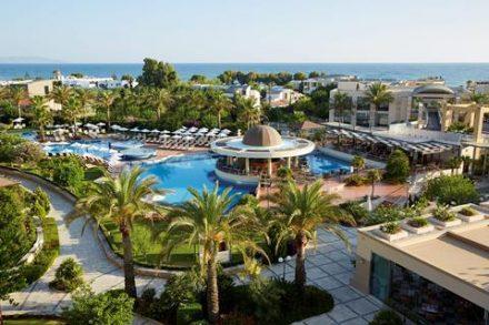 afbeelding Minoa Palace Beach Resort & Spa